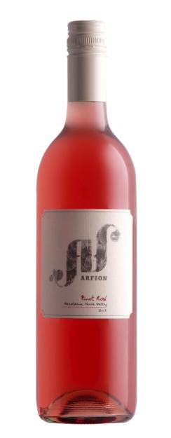 Arfion Bottle Rose