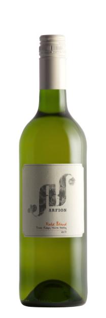 Arfion Bottle White
