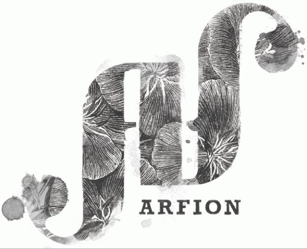 Arfion Logo