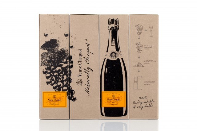 Naturally Clicquot gift box