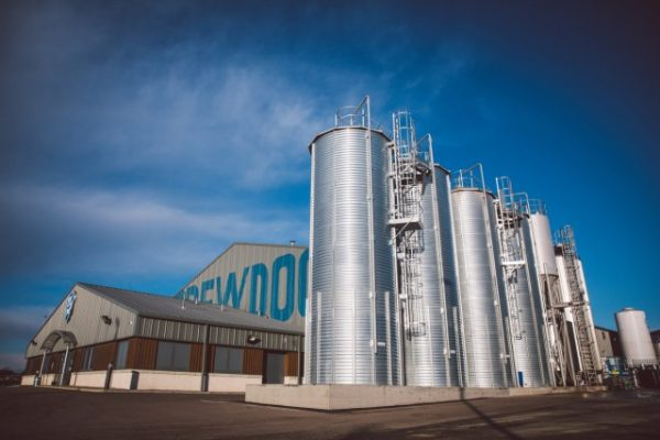 BrewDog heads Down Under