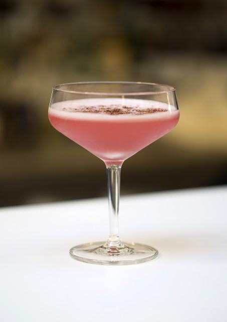 Sumac Martini Ottolenghi