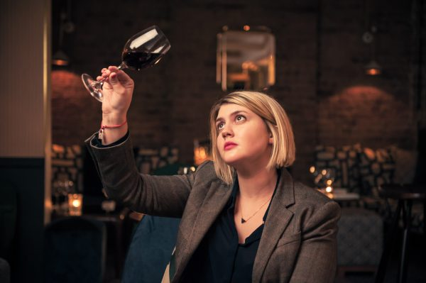More women signing up to be sommeliers