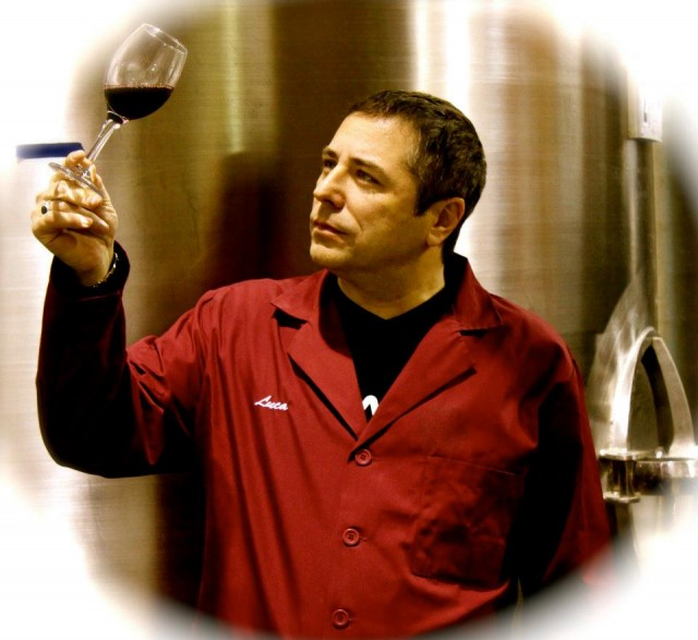 """Winemaker Luca Gaspari was among the dozen arrested as part of """"Project Malbec"""""""