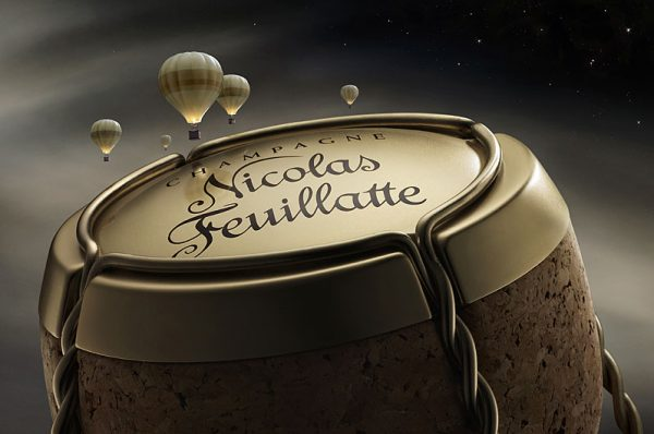 Champagne Nicolas Feuillatte and Castelnau delay merger due to Covid