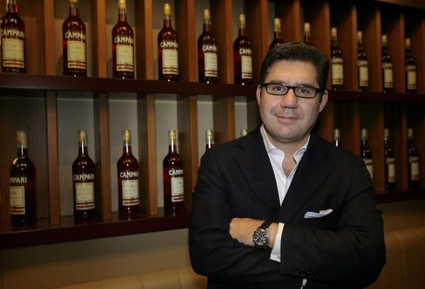 Campari posts strong results for 2015