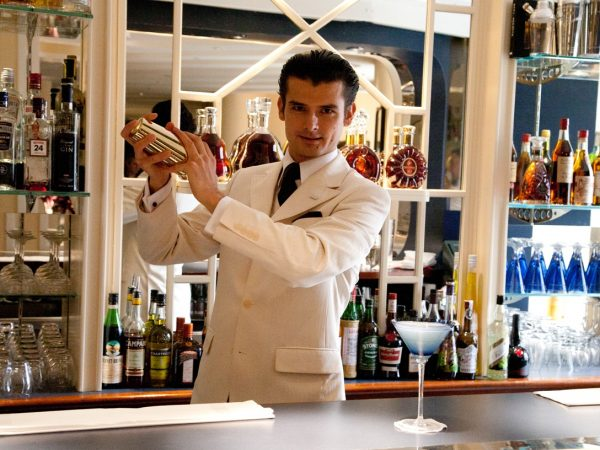 London dominates 'World's 50 Best Bars' list