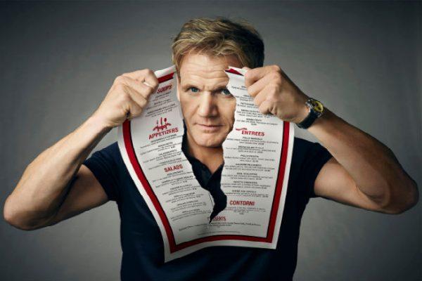 Ramsay takes Bread Street Kitchen to Dubai