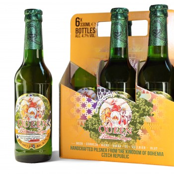 QBL Bottle Pack