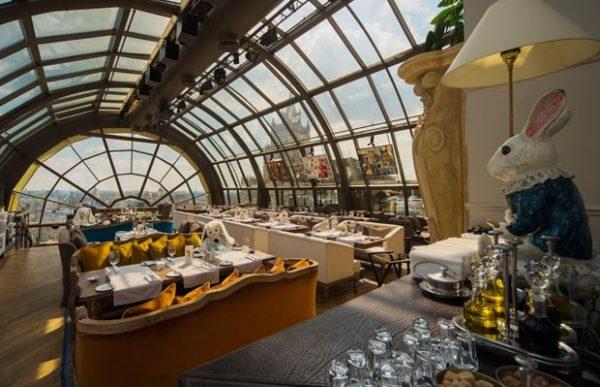 El Celler de Can Roca renamed World's Best Restaurant