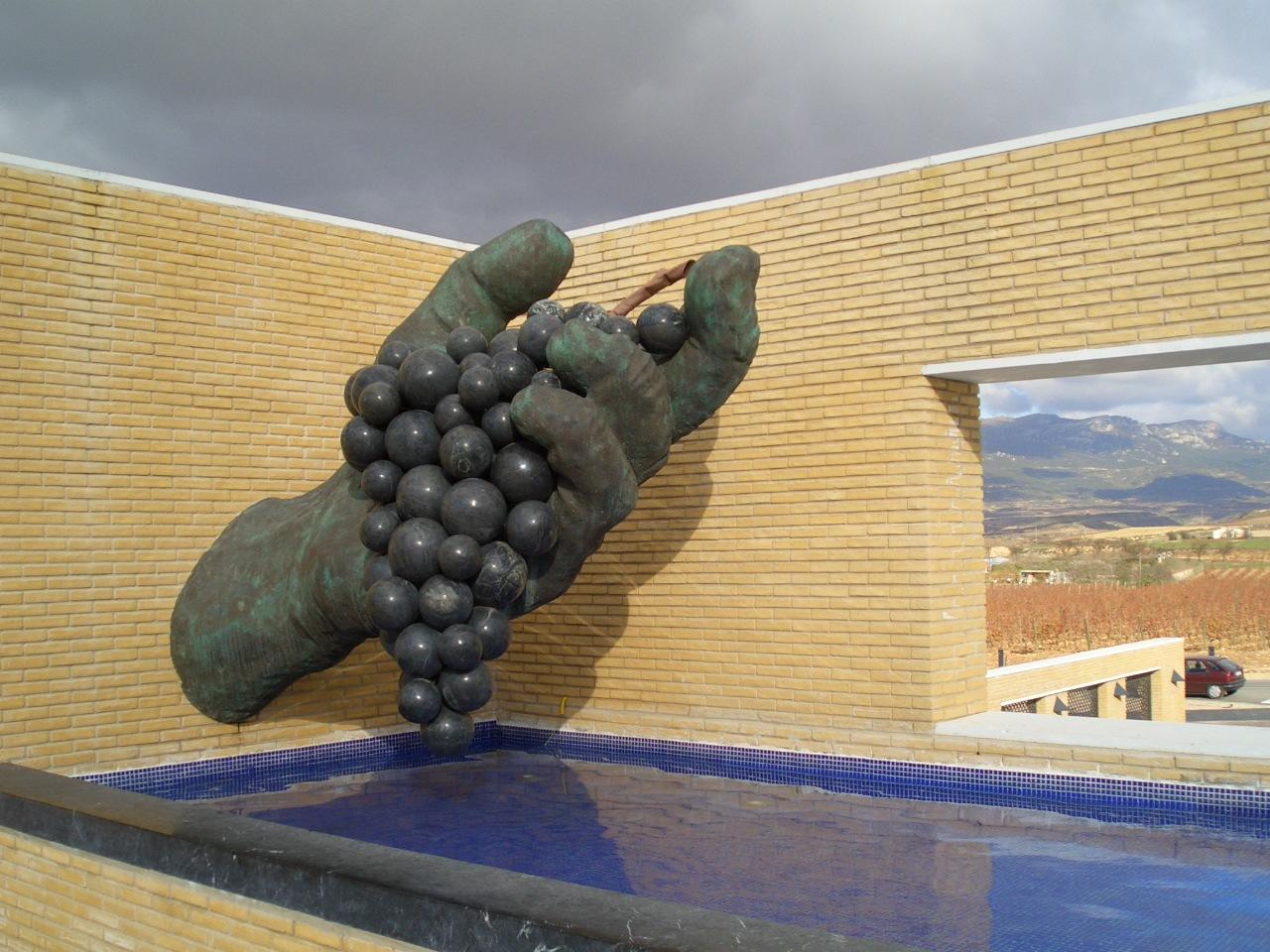 Dinastia Vivanco Wine Museum Briones Rioja