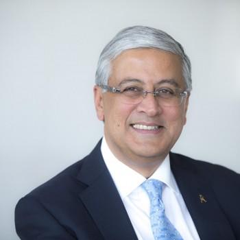 Diageo CEO Ivan Menezes has spoken about the (Photo: Diageo)
