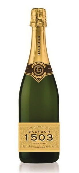 Balfour 1503 Classic Cuvée aims to fill a gap at multiple retailers