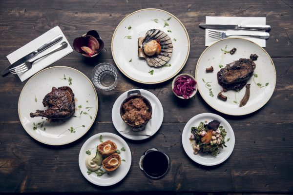 New London restaurant openings: August