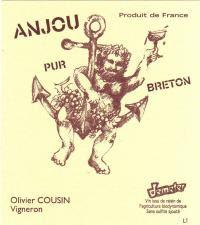 Anjou Pur Breton