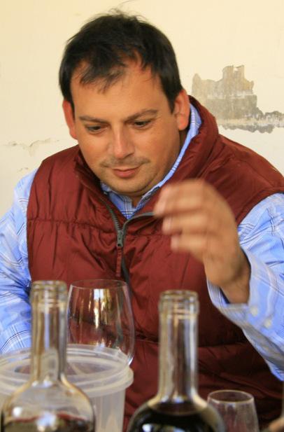 Pedro Parra (Photo: Pedro Parra)