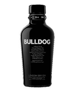 Bulldog has a distinct spiked collar on the rim of the bottle (Photo: Bulldog)