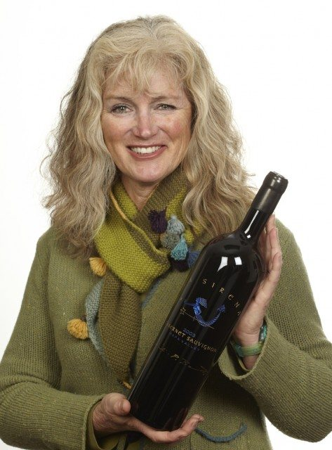 6 Heidi Peterson Barrett
