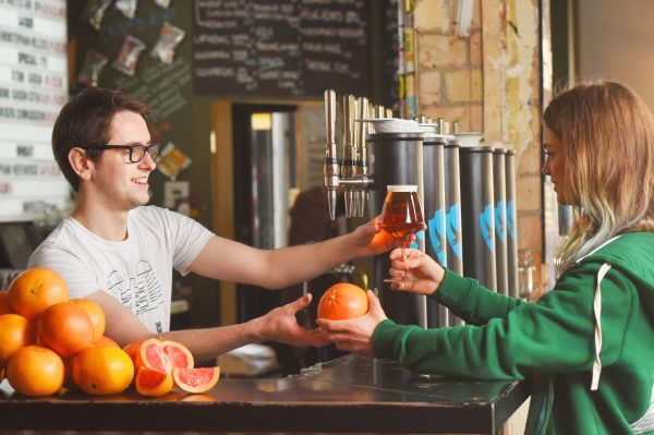 Brewdog to accept grapefruits as currency