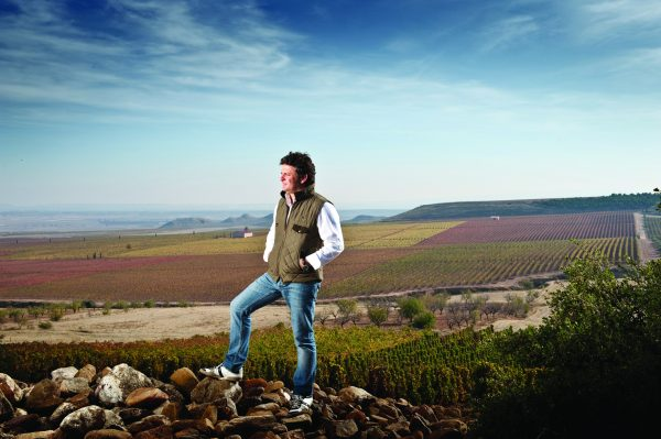 The battle for Spanish terroir