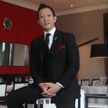 Edward Kok Seng, LEE