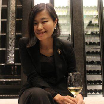GUO Ying