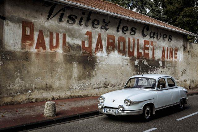 Domaines Paul Jaboulet Aîné & Château La Lagune 0631068187 a.charmetant@jaboulet.com