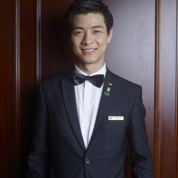 Tansy Zhao