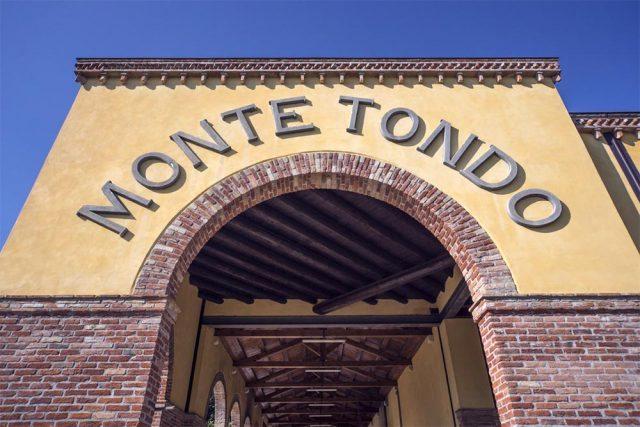 Monte Tondo