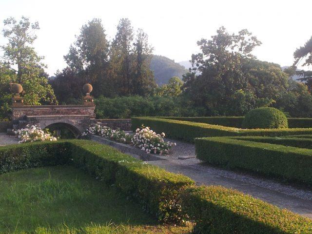 Villa Capodolista 2