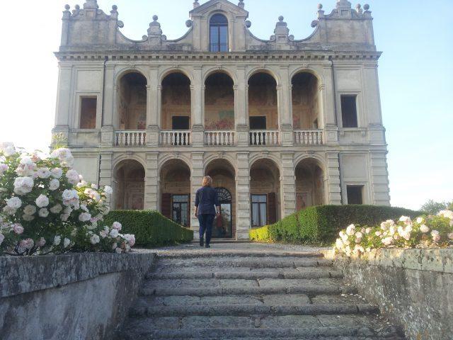 Villa Capodolista