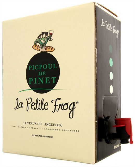 frog-picpoul