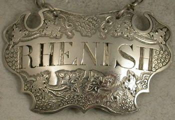 rhenish