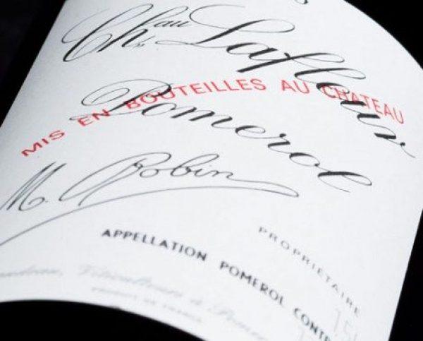 Lafleur releases 2019 vintage at £5,800 per case
