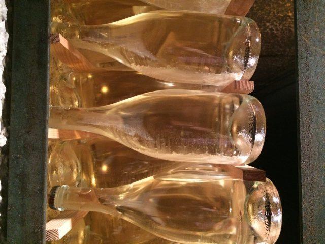 Sandi bottles