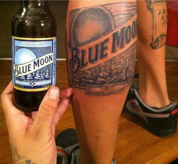Top 10 alcohol-related tattoos