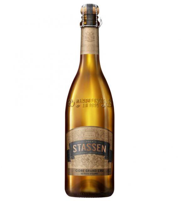 Stassen Cidre Grand Cru low res