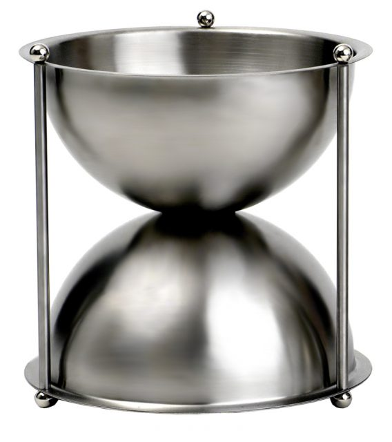 Wine_accessories_Spittoon_Oeno_Hourglass_stainless_steel_4_Litre