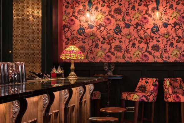 Hot new London bar openings: August