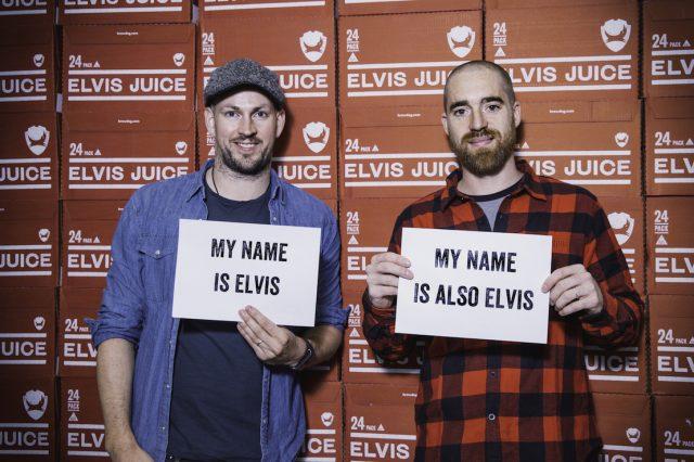 Elvis Dickie