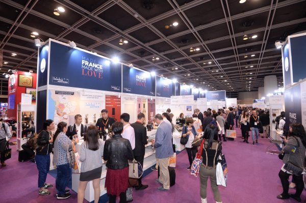 HKTDC Wine & Spirits Fair returns for the 13th edition