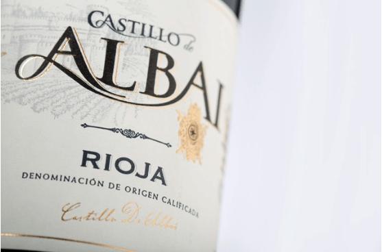 Castillo Albai