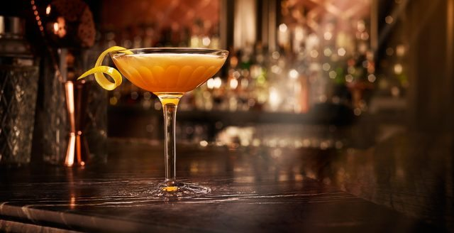worlds most famous cocktail