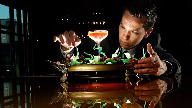 worlds most expensive cocktails