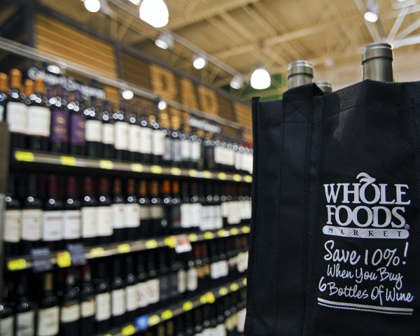 Amazon buy-out of Whole Foods a 'wake-up' for retailers