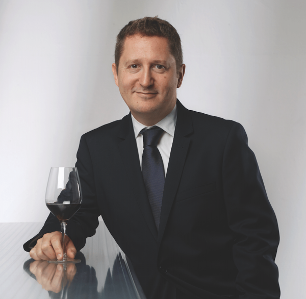Guillaume Deglise to leave Vinexpo
