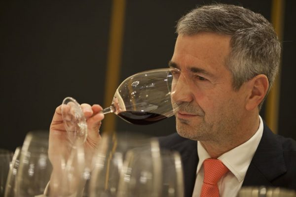 Eduardo Chadwick: Chile has entered the club of world class wines