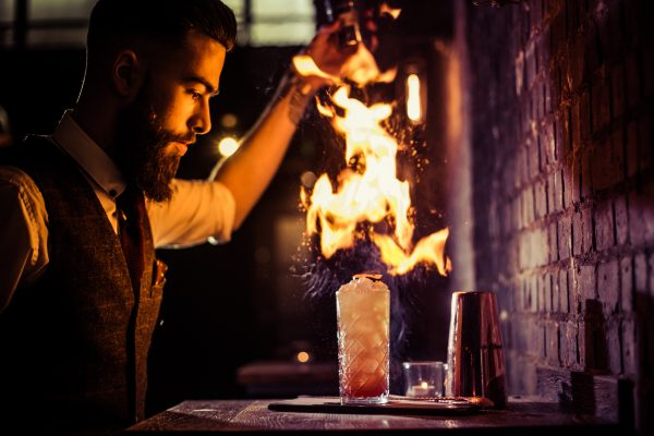 Hot new London bar openings