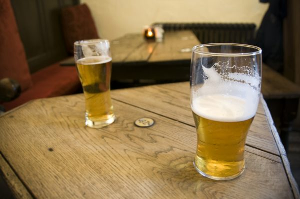 Interest in 'local beers and craft drinks' boosts sales at Marston's pubs