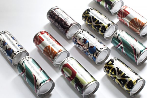 Are canned cocktails the next big thing in Hong Kong?
